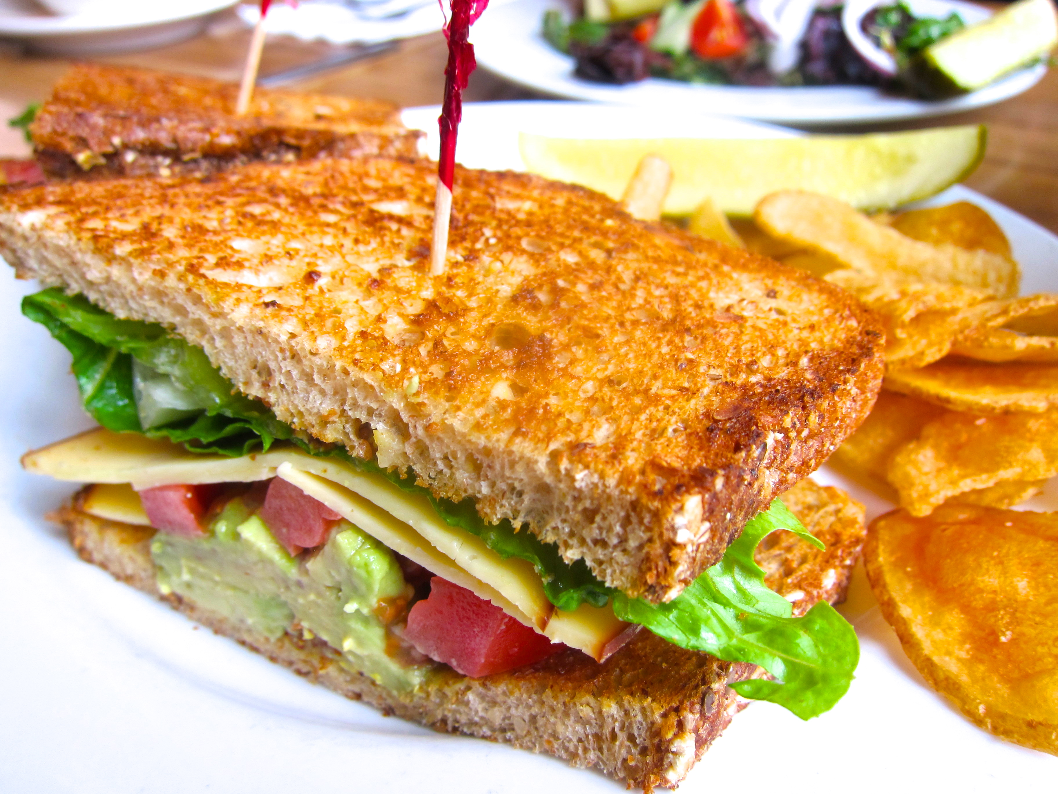 Vegan Bratwurst Whole Foods