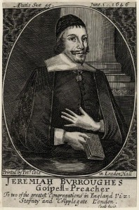 by Thomas Cross, line engraving, 1646