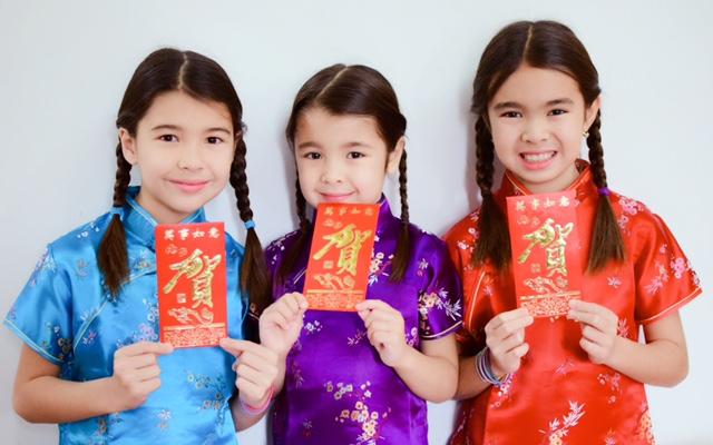 Hunan girls